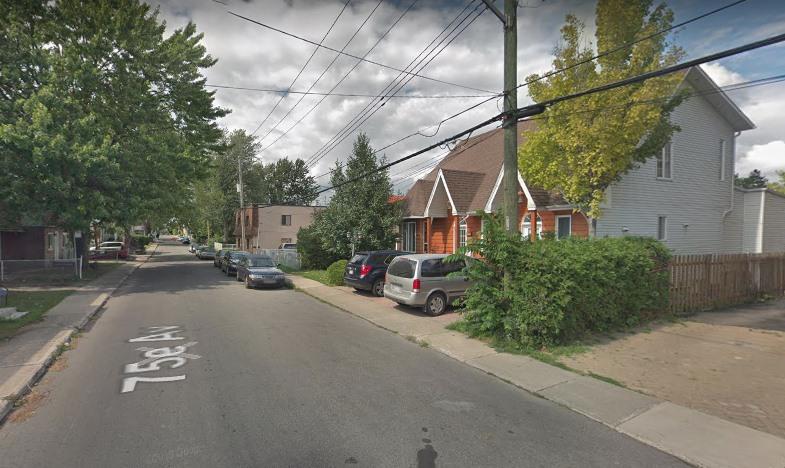 Maison mono-parentale à Chomedey Laval