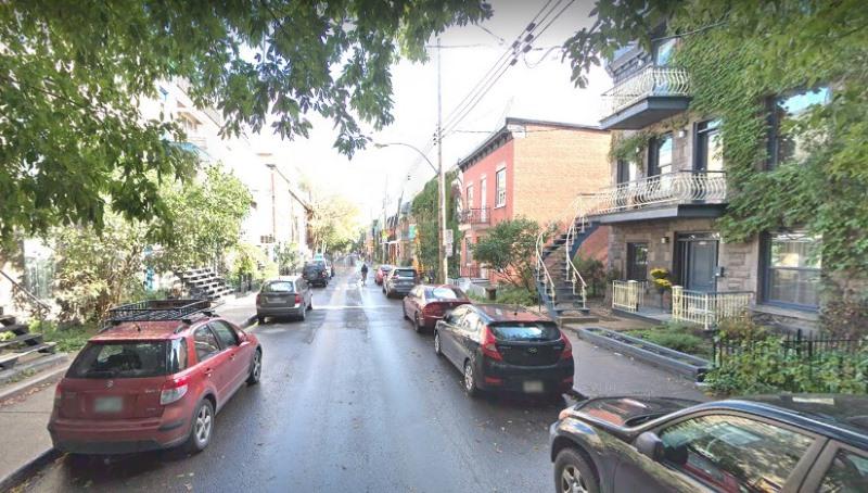 12 Unités sur le Plateau de Montréal